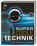 Cover-Bild zu Supercoole Technik