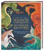 Cover-Bild zu Magische Fabelwesen und mythische Kreaturen von Krensky, Stephen