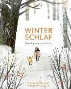 Cover-Bild zu Winterschlaf von Morss, Alex
