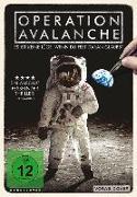 Cover-Bild zu Operation Avalanche von Boles, Josh