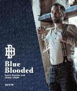 Cover-Bild zu Blue Blooded von Stege Bojer, Thomas (Hrsg.)