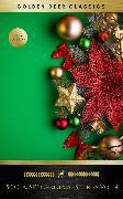 Cover-Bild zu 50 Classic Christmas Stories Vol. 4 (Golden Deer Classics) (eBook) von Doyle, Arthur Conan