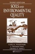 Cover-Bild zu Soils and Environmental Quality (eBook) von Pierzynski, Gary M.