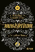 Cover-Bild zu Magisterium (eBook) von Clare, Cassandra