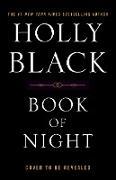 Cover-Bild zu Book of Night (eBook) von Black, Holly