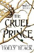 Cover-Bild zu The Cruel Prince (eBook) von Black, Holly