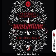 Cover-Bild zu Die silberne Maske - Magisterium, Teil 4 (Ungekürzt) (Audio Download) von Black, Holly