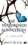 Cover-Bild zu Die verlorenen Schwestern - Eine Elfenkrone-Novelle (eBook) von Black, Holly