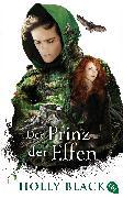 Cover-Bild zu Der Prinz der Elfen (eBook) von Black, Holly