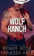 Cover-Bild zu Wild (Wolf Ranch, #2) (eBook) von Rose, Renee
