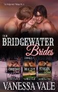 Cover-Bild zu Their Bridgewater Brides: Books 5 - 7 (Bridgewater Ménage Series) (eBook) von Vale, Vanessa