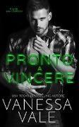 Cover-Bild zu Pronto a vincere (Più Di Un Cowboy, #2) (eBook) von Vale, Vanessa
