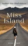 Cover-Bild zu Miss Island (eBook) von Ólafsdóttir, Auður Ava