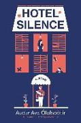 Cover-Bild zu HOTEL SILENCE von Olafsdottir, Audur Ava