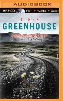 Cover-Bild zu The Greenhouse von Olafsdottir, Audur Ava