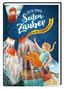 Cover-Bild zu Seitenzauber von Sabbag, Britta