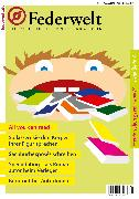 Cover-Bild zu Federwelt 116, 01-2016 (eBook) von Henke, Sandra