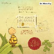 Cover-Bild zu Die kleine Hummel Bommel (Audio Download) von Sabbag, Britta