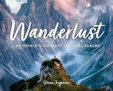 Cover-Bild zu Jorgensen, Dawn: The Joy of Wanderlust (eBook)