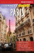 Cover-Bild zu Brooke, Anna E.: Frommer's EasyGuide to Paris (eBook)