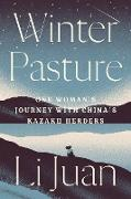 Cover-Bild zu Juan, Li: Winter Pasture (eBook)