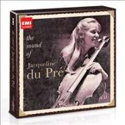 Cover-Bild zu The Sound Of Jacqueline Du Pre von Du Pre, Jacqueline