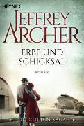 Cover-Bild zu Erbe und Schicksal
