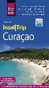 Cover-Bild zu Reise Know-How InselTrip Curaçao von Ward, Barbara