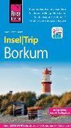 Cover-Bild zu Reise Know-How InselTrip Borkum von Fründt, Hans-Jürgen