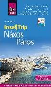 Cover-Bild zu Reise Know-How InselTrip Náxos und Páros von Mwamba, Sandra