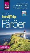 Cover-Bild zu Reise Know-How InselTrip Färöer von Titz, Jörg-Thomas