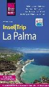 Cover-Bild zu Reise Know-How InselTrip La Palma von Gawin, Izabella