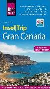 Cover-Bild zu Reise Know-How InselTrip Gran Canaria von Schulze, Dieter