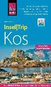 Cover-Bild zu Reise Know-How InselTrip Kos von Bingel, Markus