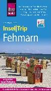 Cover-Bild zu Reise Know-How InselTrip Fehmarn von Fründt, Hans-Jürgen