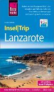 Cover-Bild zu Reise Know-How InselTrip Lanzarote von Schulze, Dieter