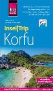 Cover-Bild zu Reise Know-How InselTrip Korfu von Pech, Andreas