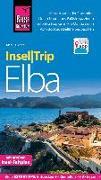 Cover-Bild zu Reise Know-How InselTrip Elba von Bingel, Markus