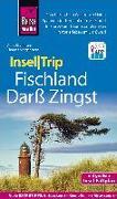 Cover-Bild zu Reise Know-How InselTrip Fischland, Darß, Zingst von Kirchmann, Anne