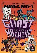 Cover-Bild zu Minecraft: Ghast in the Machine (Minecraft Woodsword Chronicles #4) von Eliopulos, Nick