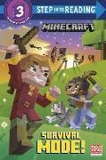 Cover-Bild zu Survival Mode! (Minecraft) von Eliopulos, Nick
