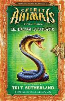 Cover-Bild zu The Book of Shane: Complete Collection (Spirit Animals: Special Edition) von Eliopulos, Nick