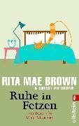 Cover-Bild zu Ruhe in Fetzen (eBook) von Brown, Rita Mae