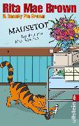 Cover-Bild zu Mausetot (eBook) von Brown, Rita Mae