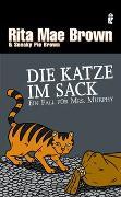 Cover-Bild zu Die Katze im Sack von Brown, Rita Mae