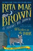 Cover-Bild zu Whiskers in the Dark (eBook) von Brown, Rita Mae