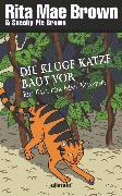 Cover-Bild zu Die kluge Katze baut vor (eBook) von Brown, Rita Mae