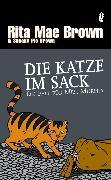 Cover-Bild zu Die Katze im Sack (eBook) von Brown, Rita Mae