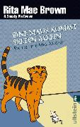 Cover-Bild zu Eine Maus kommt selten allein (eBook) von Brown, Rita Mae