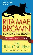 Cover-Bild zu The Big Cat Nap (eBook) von Brown, Rita Mae